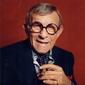 写真 #0001:乔治·伯恩斯 George Burns