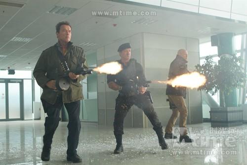 敢死队2The Expendables 2(2012)剧照 #16