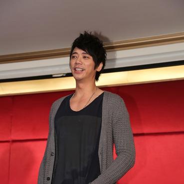 生活照 #0015:信 Shin