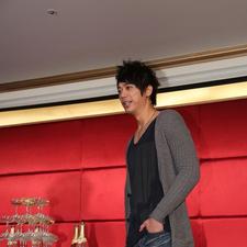 生活照 #0014:信 Shin