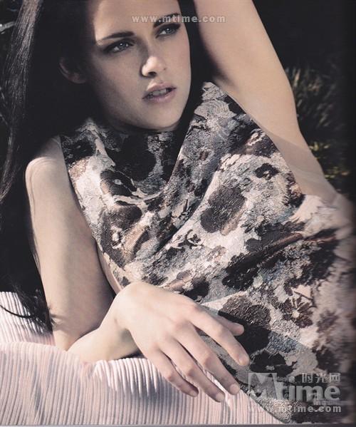克里斯汀·斯图尔特 Kristen Stewart 写真 #504