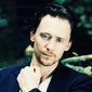 写真 #01:汤姆·希德勒斯顿 Tom Hiddleston