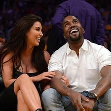 生活照 #89:坎耶·韦斯特 Kanye West