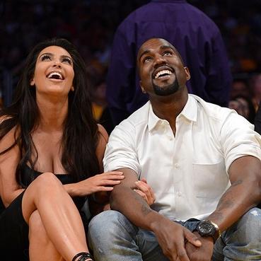 生活照 #90:坎耶·韦斯特 Kanye West