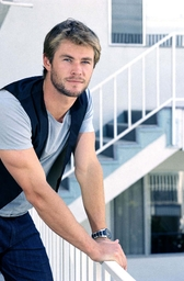 写真 #60:克里斯·海姆斯沃斯 Chris Hemsworth