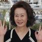 生活照 #0022:尹汝贞 Yeo-jong Yun