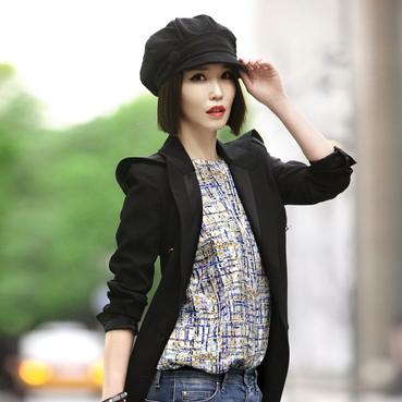 写真 #0186:范文芳 Fann Wong