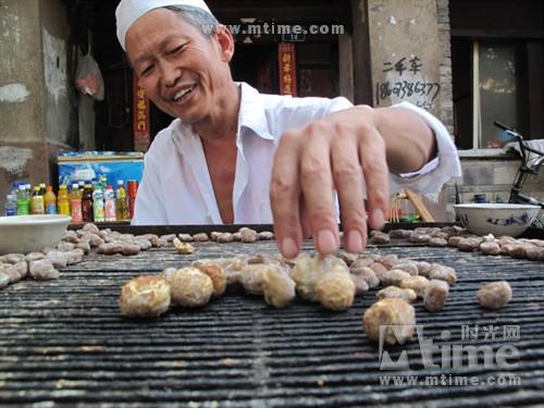 舌尖上的中国A Bite of China(2012)工作照 #139