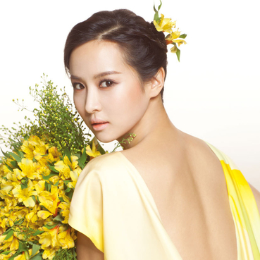 写真 #0023:赵茹珍 Yeo-Jeong Jo