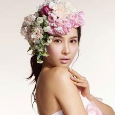 写真 #0022:赵茹珍 Yeo-Jeong Jo