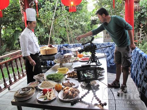 舌尖上的中国A Bite of China(2012)工作照 #151