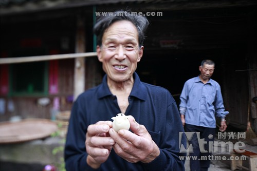 舌尖上的中国A Bite of China(2012)工作照 #211