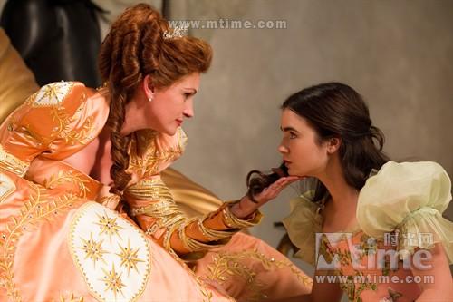 白雪公主之魔镜魔镜Mirror Mirror(2012)剧照 #13