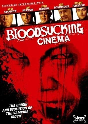 吸血鬼电影史 海报 #01