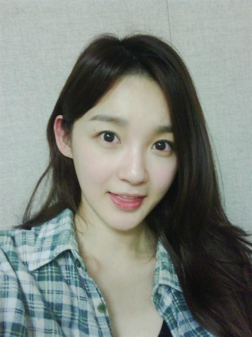 姜敏京 min-kyung kang 生活照 #0002