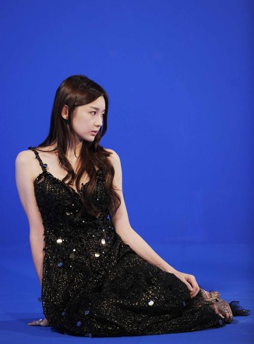 姜敏京 min-kyung kang 生活照 #0011