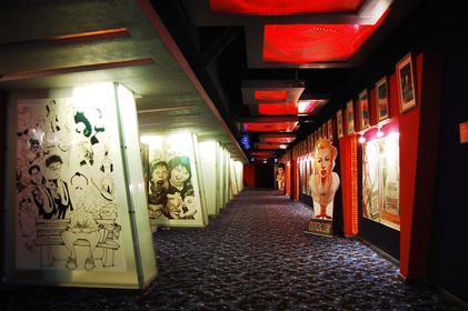 上海影讯 上海UME国际影城(新天地店) -在线选座购票-购电影票