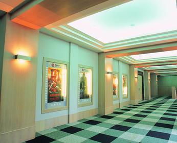 影院装修走廊设计
