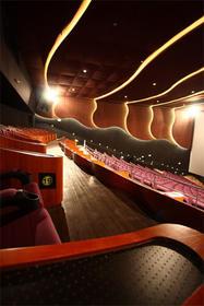 1号IMAX厅