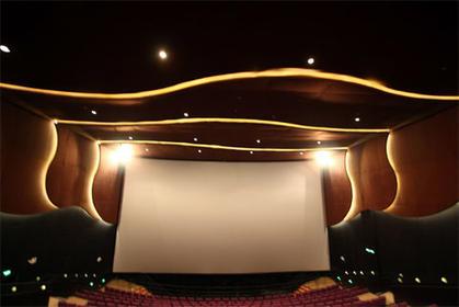 IMAX 1号厅