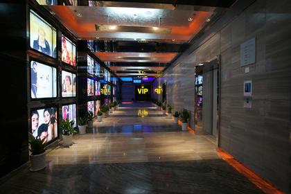 4号VIP厅