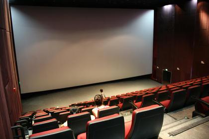 IMAX巨幕