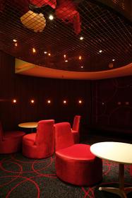 VIP厅休息室