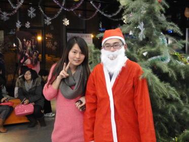 平安夜、圣诞节活动