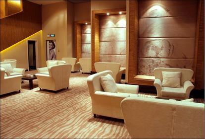 VIP休息厅