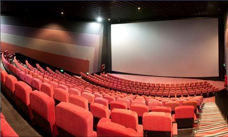 IMAX厅
