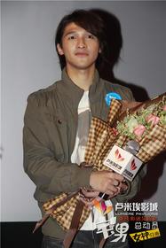 2011年4月2日《宅男总动员》影迷见面会