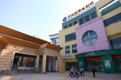 万江华南mall电影院_东莞华南mall万达电影院附近有什么餐厅-想知道: 东莞市 华南mall ...
