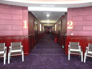 六楼影院1、2号厅
