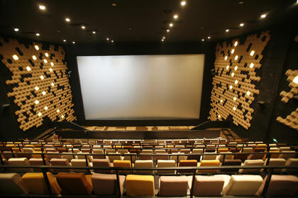 DMAX影厅