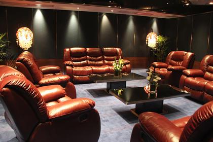 VIP厅休息处