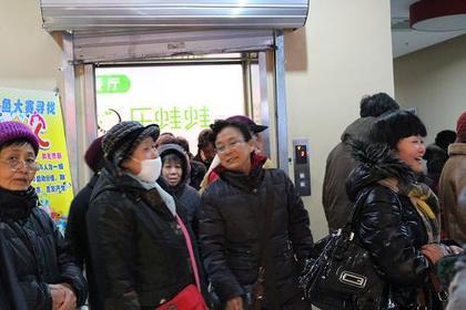 三八妇女节包场活动4